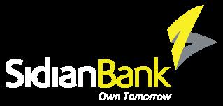 Sidian Bank Logo