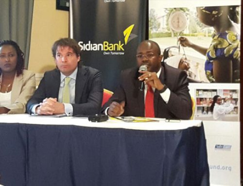 Sidian Bank and Medical Credit Fund Launch Ksh 2 Billion Pacesetting Lending Deal For Private Healthcare Sector.