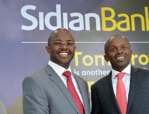 Sidian Bank strategy yields fruits, announces voluntary early retirement for employees